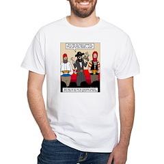 Offering Pirates Shirt