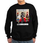 Offering Pirates Sweatshirt (dark)