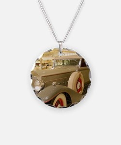 1933 Packard Sedan Necklace