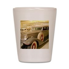 1933 Packard Sedan Shot Glass