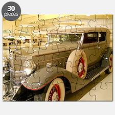 1933 Packard Sedan Puzzle