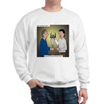 Bad Committee Practices Sweatshirt