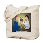 Bad Committee Practices Tote Bag
