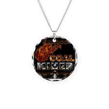 Hardcore Coal Miner... Necklace