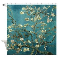 Blossoming Almond Tree, Vincent van Gogh. Shower C