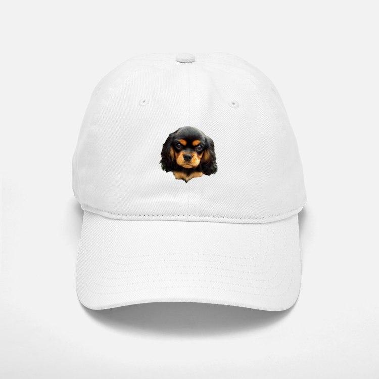 Cavalier King Charles Spaniel Baseball Baseball Baseball Cap