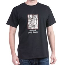 Medieval Party Favors T-Shirt