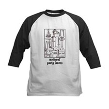 Medieval Party Favors Tee