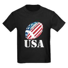 Football USA T-Shirt