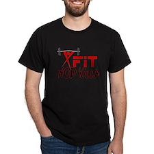 XFIT WOD KILLA T-Shirt