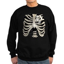 Soccer Heart Sweatshirt