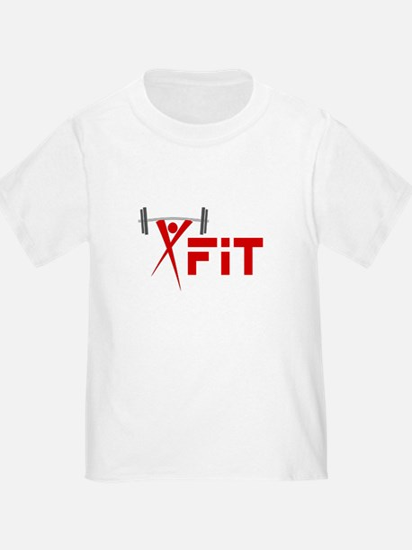 Xfit Logo T-Shirt