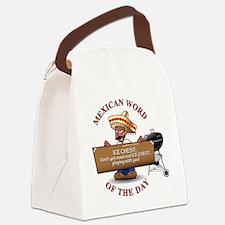 MWOD-IceChest2.gif Canvas Lunch Bag
