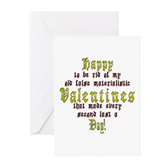 Happy ... Day! Greeting Cards (Pk of 10)