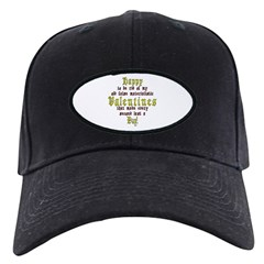 Happy ... Day! Baseball Hat