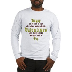 Happy ... Day! Long Sleeve T-Shirt