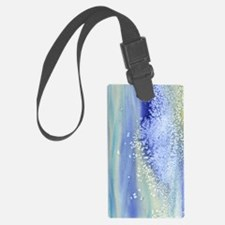 uiad_incredible_seaspray Luggage Tag