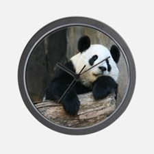 Panda-MP Wall Clock