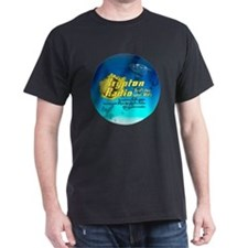 Krypton Radio Button T-Shirt