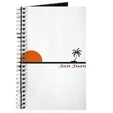 Cute Puerto rican Journal