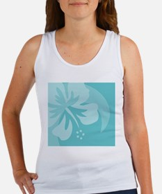 Aqua-Wallet Women's Tank Top