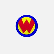 Wonder Mini Button