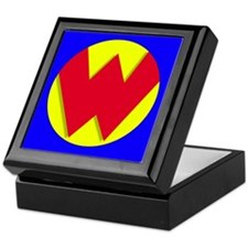 Wonder Keepsake Box