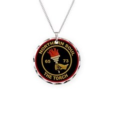 Northern Soul The Torch Necklace