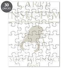 Carpe Insetum D tan 2 Puzzle