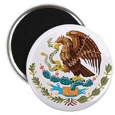 Mexico COA Magnet