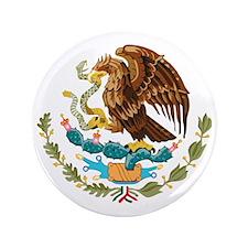 """Mexico COA 3.5"""" Button"""