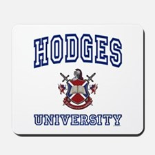HODGES University Mousepad