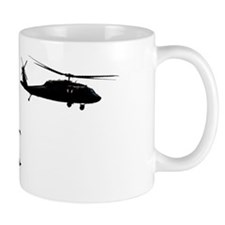 Helicopter Evolution Mug