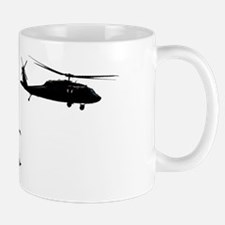 Helicopter Evolution Mug