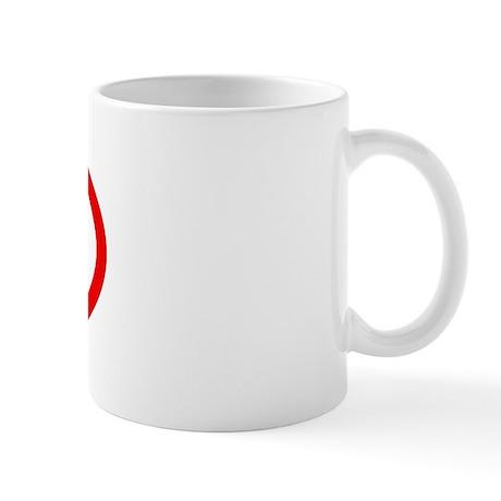NO OTP Mug
