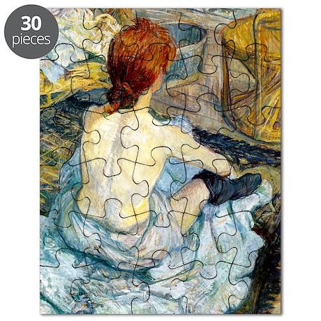 iPad TL 2 Puzzle