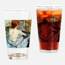 iPad TL 2 Drinking Glass