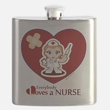 NurseLOVE Flask