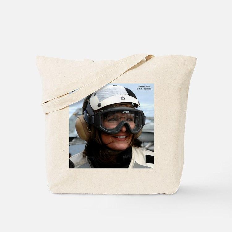 Stennis1b Tote Bag