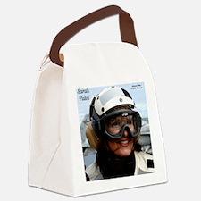 Stennis1b Canvas Lunch Bag
