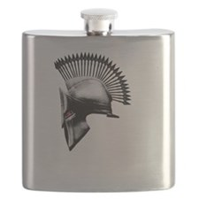 Spartan Flask