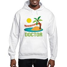 Retired Doctor Hoodie
