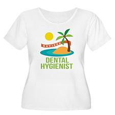 Retired Dental Hygienist T-Shirt