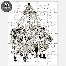 maypole. Puzzle
