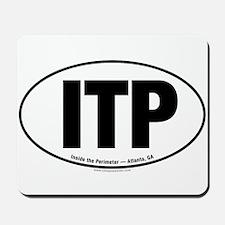 ITP Mousepad