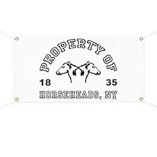 HORSEHEADS, NY Banner
