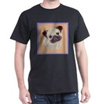 Typical Chinese Pug Dark T-Shirt