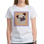 Typical Chinese Pug Women's T-Shirt