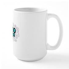 circ HS front Mug