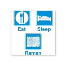 Ramen Lover's Sticker